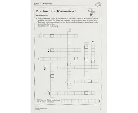 Lernstationen Musik Noten-4