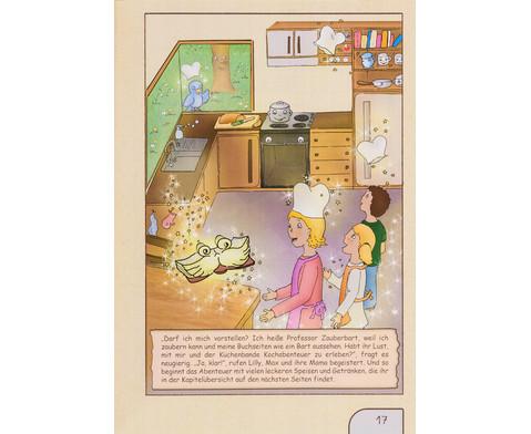Kueche wach auf Das Kochabenteuer mit Lilly und Max-6