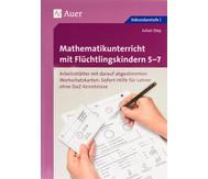 Mathematikunterricht mit Flüchtlingskindern