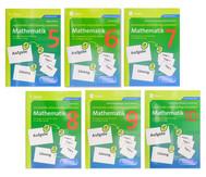 Lerninhalte selbstständig erarbeiten - Mathematik
