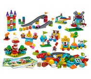 LEGO® DUPLO® Vergnügungspark MINT+, 295-tlg.