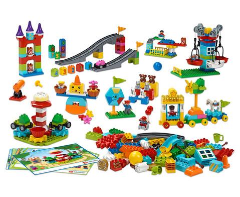 LEGO Education Vergnuegungspark MINT
