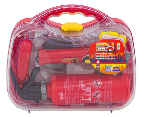 Feuerwehr-Koffer