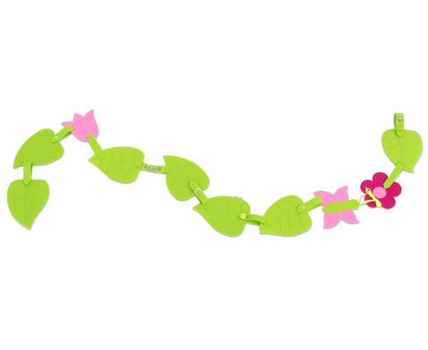 Betzold Blumen-Girlande