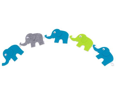 Betzold Elefanten-Parade