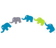 Elefanten-Parade, 10-teilig