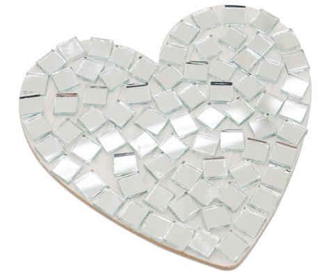 Mosaik-Spiegel-Steine 10x10 mm 125g-5