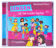 CD - Singen ist 'ne coole Sache