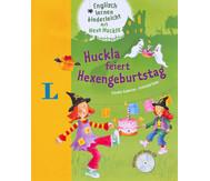 Huckla feiert Hexengeburtstag - Buch mit Audio-CD