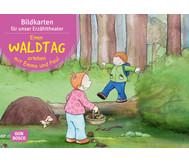 Bildkarten: Einen Waldtag erleben mit Emma und Paul