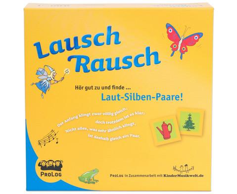 Lausch Rausch - Laut-Silben-Paare-4