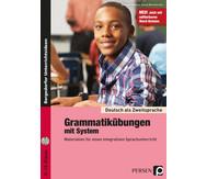 Grammatikübungen mit System - Buch inkl. CD