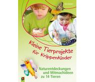 Kleine Tierprojekte für Krippenkinder