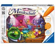 tiptoi®: Die monsterstarke Musikschule