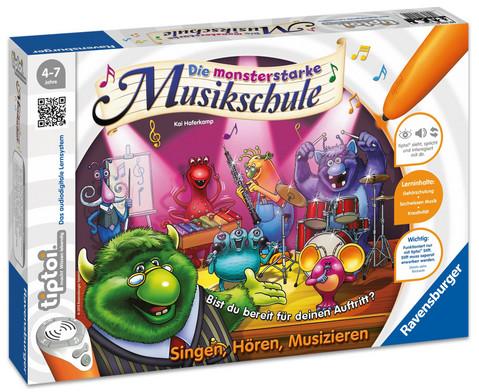 tiptoi Die monsterstarke Musikschule-2