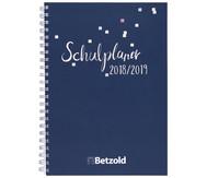Betzold Design-Schulplaner 2018/2019, Ringbuch