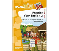 miniLÜK Practise Your English 2