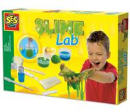 Schleim Labor