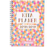 Betzold Kita-Planer 2018/2019, Ringbuch