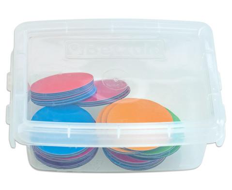 Magnet-Set bunt 42tlg in Aufbewahrungsbox-4