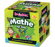 Brain Box: Mathe für Kids