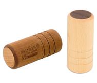 Maxi-Holz-Shaker-Set