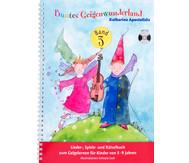 Buntes Geigenwunderland Band 3