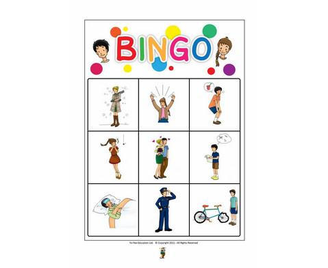 Bildkarten Empfindungen inkl Bingo Spiel-2