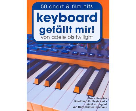 Keyboard gefaellt mir Band 1
