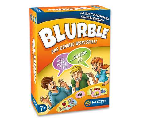 Blurble - Das Wortschatz-Spiel-2