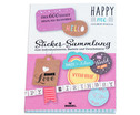 Sticker-Sammlung Happy me ueber 600 Sticker-2