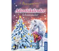Sternenschweif Adventskalenderbuch Schneezauber