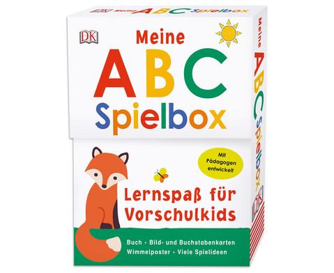 Meine ABC Spielbox