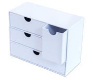 Blanko Schubladenbox