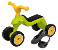 BIG-Rider + BIG-Shoe-Care