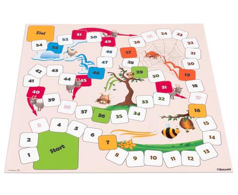 Spielplane - Leiterspiel 75 x 75 cm-3