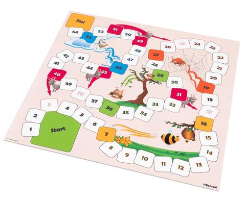 Spielplane - Leiterspiel 75 x 75 cm-4