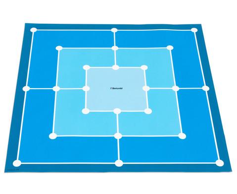 Spielplane - Muehle 75 x 75 cm-3