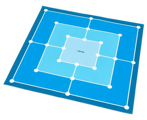 Spielplane - Muehle 75 x 75 cm-4