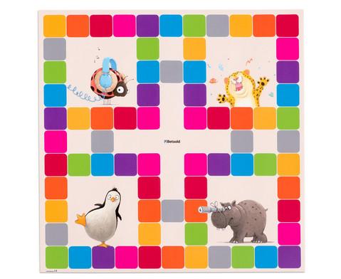 Spielplane - Quiz 75 x 75 cm