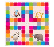 Spielplane - Quiz, 75 x 75 cm