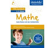 Schülerhilfe Lernbuch Mathe, 4.-5. Klasse