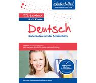 Schülerhilfe Lernbuch Deutsch, 4.-5. KLasse