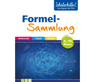 Schülerhilfe Formelsammlung, 5.-10. Klasse