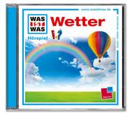 Was ist Was - Wetter Hörspiel CD