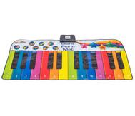 Klavier -Tanzmatte