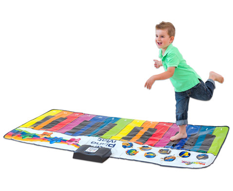 Klavier -Tanzmatte-5