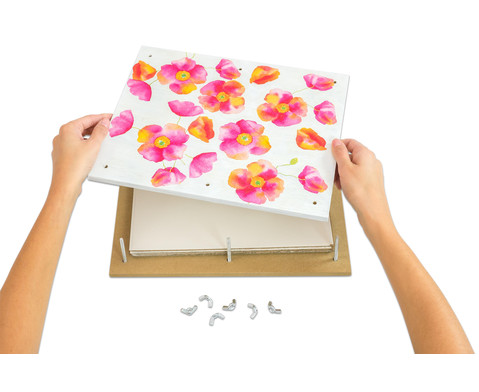 Riesen-Blumenpresse 10er-Set-3