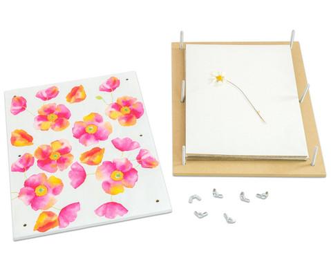 Riesen-Blumenpresse 10er-Set-8