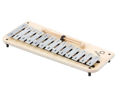 Gitr diatonisches Sopran-Glockenspiel-1